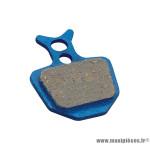 Déstockage ! Plaquettes de frein organique Marwi DBP-31 compatible FORMULA Oro pour VTT