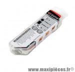 Kit de réparation Zéfal 6 rustines pour pneus tubeless ou standard *Prix spécial !