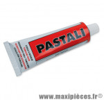 Déstockage ! Lot de 10 tubes de colle à boyaux Pastali Zéfal 27 gr.