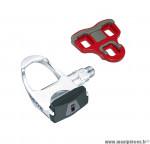Déstockage ! Pédales automatiques Marwi Union SP-5700K gris sans clip vélo de course