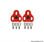 Déstockage ! Kit de cales VP-ARC3 4° pédales de vélo VP-R50/R52