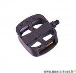 Déstockage ! Pédales plates Marwi Union SP-405 1/2
