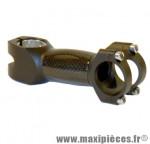 Prix discount ! Potence SX-Force 100mm +/-5° cintre 31,8 mm pivot 1'' à 1