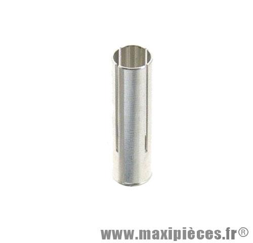 Adaptateur réducteur pour potence 25,4mm vers 22,2mm *Déstockage !