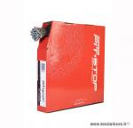 Déstockage ! Câble de frein route SRAM road Pitstop 1.5x1750mm (vendu par boite de 100)