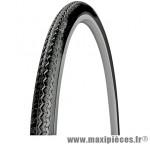 Pneu VTC Michelin WorldTour 650 x 35a (ETRTO 35-590) 26 x 1 3/8 pouces noir