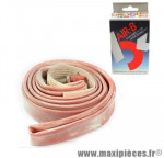 Déstockage ! Chambre à air Michelin AIR-B ATBC anticrevaison 26x1,50 à 2,10 valve Schrader 195g