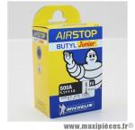 Prix spécial ! Chambre à air de vélo 20 pouces Michelin Airstop F3 500A Presta 20x1 3/8 + 1 3/4