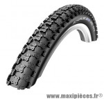 Déstockage ! Pneu Schwalbe mad mike noir (57-406) 20x2.125