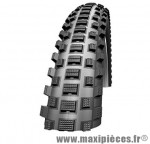 Déstockage ! Pneu BMX Schwalbe Mow Joe 20x1 3/8 pouces Performance noir (ETRTO 37-451) HS371