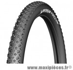 Prix spécial ! Pneu de VTT Michelin Wild Race'R 26x2.25 pouces Advanced Tubeless