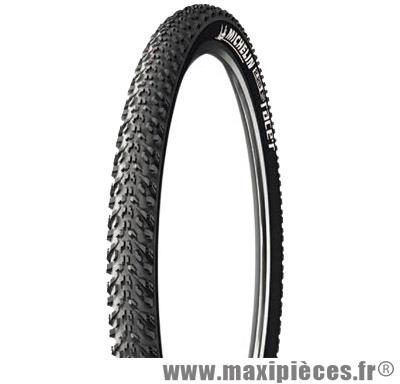 Prix spécial ! Pneu de VTT 26x2.00 Michelin WildRace'R Advanced noir (ETRTO 50-559)