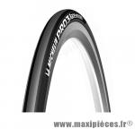 Déstockage ! Pneu de Route 700x20C (ETRTO 20-622) Michelin Pro 3 Race gris/noir - service course