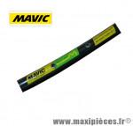 Déstockage ! Jante route 571mm MAVIC MACH2 CD2 marron 32 trous à double paroi et oeillets