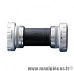 Déstockage ! Boîtier de pédalier Shimano 105 BB-5700 Hollowtech II boîte 70mm filetage italien route