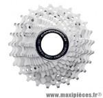 Cassette pour vélo de route 11 vitesses Campagnolo Chorus 12-27 dents