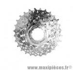 Déstockage ! Cassette pour vélo 7 vitesses Golden Sun 12-28 dents