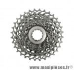 Déstockage ! Cassette pour vélo de route 10 vitesses Sram PG1070 12-25 dents