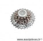Déstockage ! Cassette pour vélo 9 vitesses Shimano Ultegra CS-6500 HG 12-23 dents