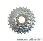 Prix spécial ! Cassette pour vélo 9 vitesses Campagnolo Veloce/Centaur UD 13-23 dents