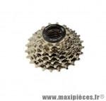 Déstockage ! Cassette pour vélo 8 vitesses Sunrace CSM66 11-32 dents
