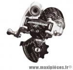 Déstockage ! Dérailleur arrière pour vélo de route Campagnolo Record RD9-RE1 11 vitesses