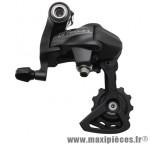 Prix spécial ! Dérailleur arrière pour vélo de route Shimano Ultegra RD-6700-A SS 10 vitesses